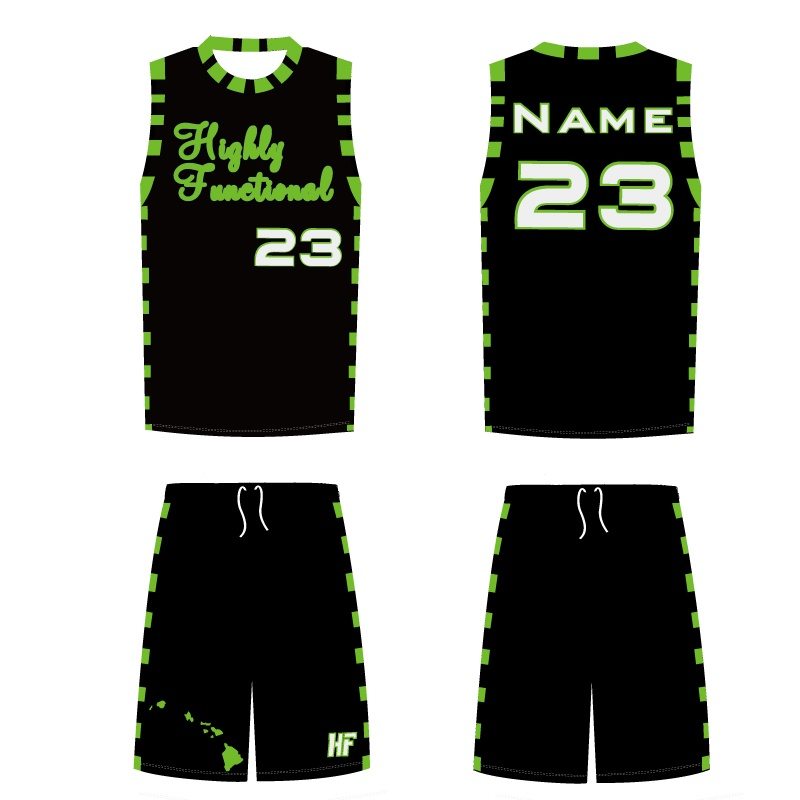 fd7a92b3693 Custom Basketball Jersey Uniform Design Embroidery Sublimated