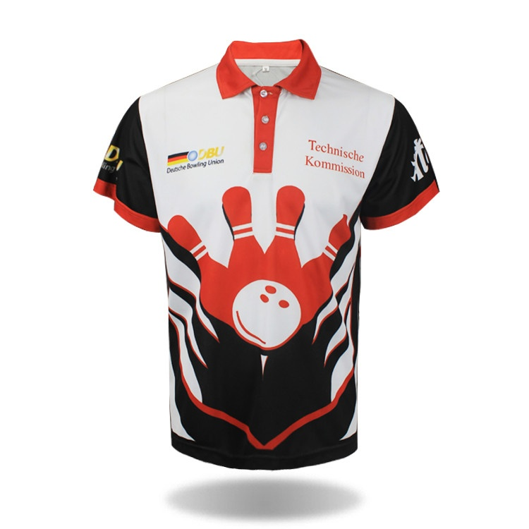 4a47aeb6 Mens Polo Shirts Customized Logo, Sublimation Buttons/Short Zippers Shirts